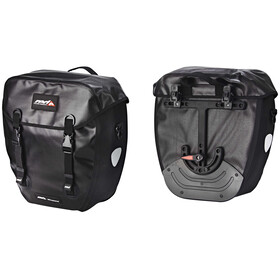 Red Cycling Products WP100 Pro II Carrier Bag Black